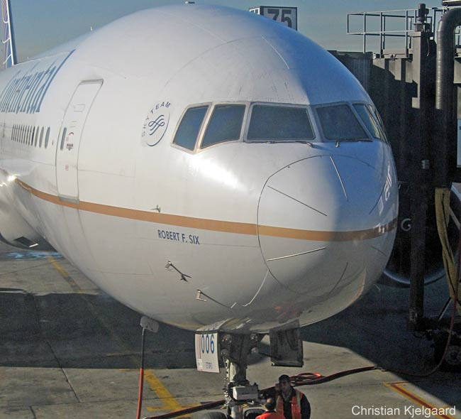 The U.S. Department of Transportation has approved antitrust immunity for Continental Airlines and many of its new Star Alliance partners for international flights