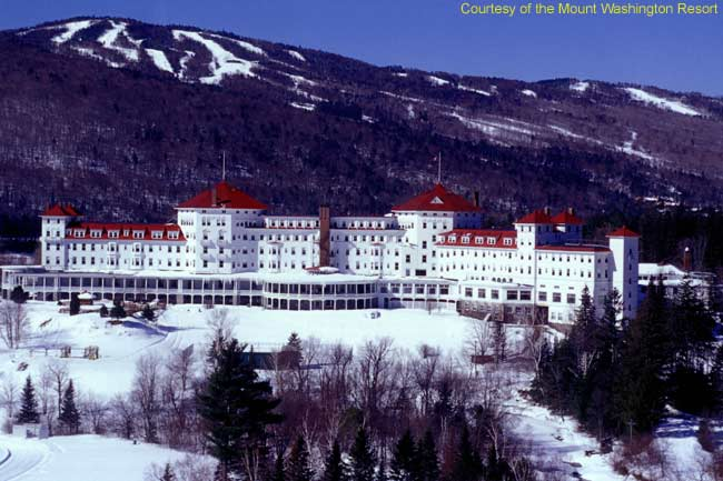 From September 1, 2009 the Mount Washington Resort in New Hampshire becomes the Omni Mount Washington Resort as Omni Hotels takes over long-term operation of the historic luxury resort