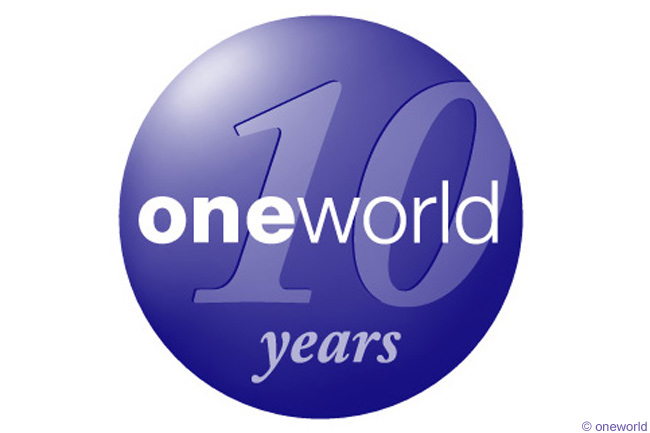 The oneworld airline alliance has celebrated its 10th anniversary in 2009