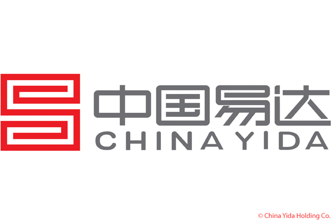 THis is the logo of the China Yida Holding Company, a tourism and entertainment company based in Fuzhou in China's Fujian province. China Yida operates a number of culturally, historically and scenically significant sites in the province, its Fujian scenic sites totaling more than 300 square kilometers in area