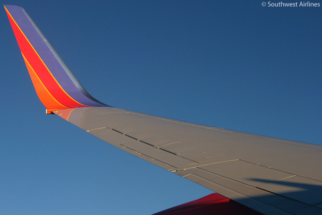 a look at the environment in the airline industry