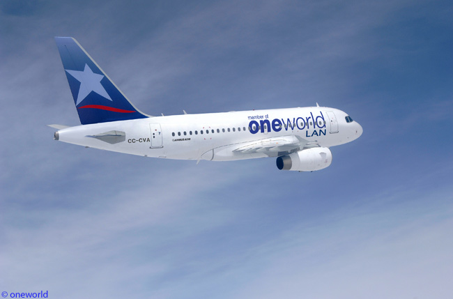 The LAN Airlines group has ordered 30 more Airbus A320-family aircraft, but the deal is unlikely to include any more A318s (one of which is shown here) because LAN is selling five of the short-fuselage aircraft in 2011