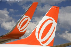 GOL Linhas Aéreas Inteligentes, Latin America's largest low-cost carrier, celebrated its 11th anniversary of scheduled services in January 2012. During the period, the airline's all-Boeing 737 fleet increased from six aircraft to more than 120 and its bought both ARIG and Webjet, Brazilian airline brands