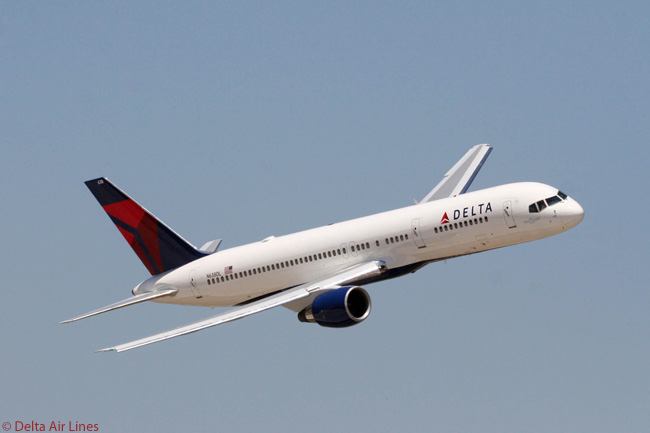 Delta Air Lines is spending $1 billion on fleet-efficiency and customer-experience improvements from 2010 through mid-2013. The improvement programs include installing blended winglets on more than 170 Boeing 767-300ERs, 757-200s and 737-800s to extend aircraft range and improve fuel efficiency by up to 5 per cent