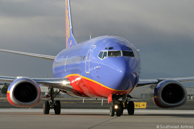 Southwest Airlines has the largest fleet of Boeing 737s of any airline in the world and is expected to remain the world's largest 737 operator for the foreseeable future