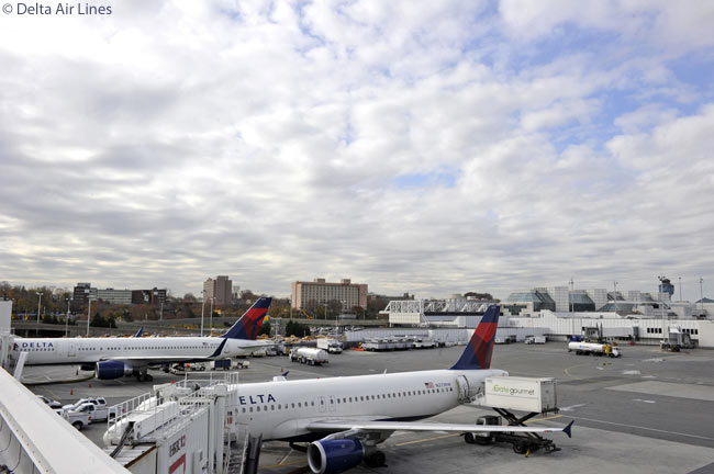 Delta is adding more than 100 daily flights at New York LaGuardia Airport and launching service to 29 new destinations from LaGuardia, creating a new domestic hub for the carrier