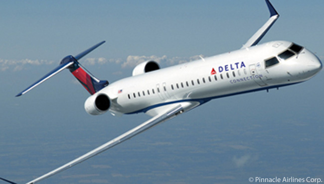 Delta Expands Sale of Premium-Economy Seating to All Flights