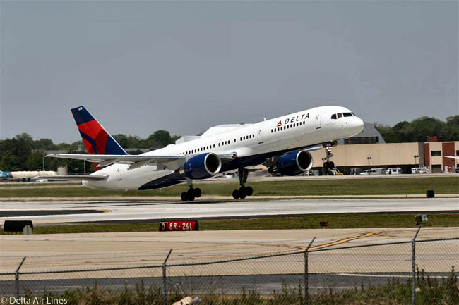Delta Air Lines has long been the world's largest operator of the Boeing 757. As of spring 2012, the airline had 155 757-200s and 16 757-300s in its fleet