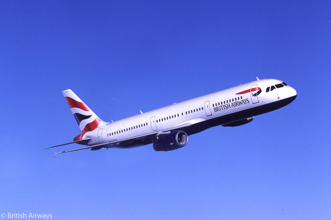 Following its takeover of BMI, British Airways is operating more than 110 Airbus A320-family jets. These form the backbone of its short-haul fleet