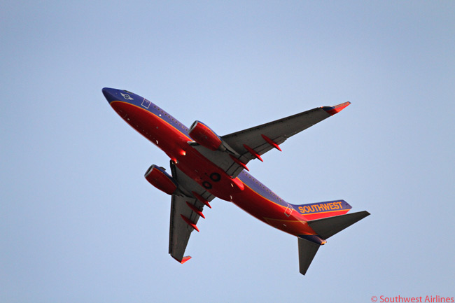 Southwest Airlines operates the largest fleet of Boeing 737s in the world and the fleet has grown following Southwest's purchase of and gradual operational incorporation of AirTran Airways. In addition to hundreds of Boeing 737-700s (which have gradually replaced 7737-300s and 737-500s in Southwest service) and 737-800s, the carrier has placed large-scale orders for the 737 MAX family, the fourth generation of Boeing's best-selling 737 jetliner family