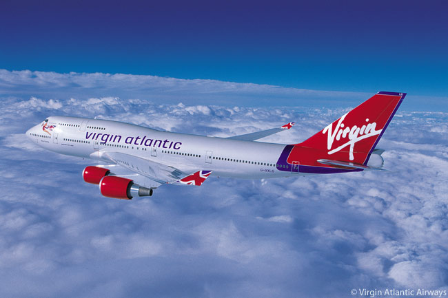 Virgin Atlantic Airways operates an all-widebody fleet of Airbus A330-300s, A340-300s, A340-600s and Boeing 747-400s and has Boeing 787-9s and Airbus A380s on order