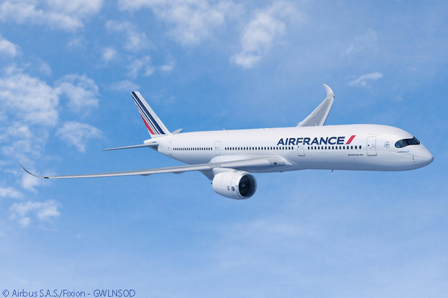 On June 19, 2013, Air France-KLM finalized an order for 25 Airbus A350-900s and took options on 25 more, after a two-year period of negotiations following the group's initial announcement that it would buy the type. The 21-month hiatus saw Air France-KLM drop its initial commitment for A350 XWBs from 60 aircraft to 50