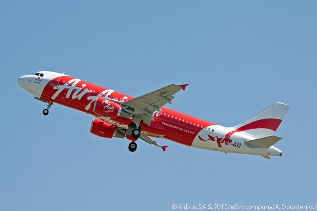Joint-venture low-cost airline AirAsia Japan took delivery on June 6, 2012 of its first aircraft, a new Airbus A320, which was configured in a 180-seat, all-economy cabin layout. By mid-2013, when ANA Holdings agreed with AirAsia Berhad to dissolve the joint venture, AirAsia Japan was operating four A320s. ANA Holdings said it would make the carrier a wholly owned subsidiary. Media reports from Japan suggested AirAsia Japan's operations would be absorbed into those of Peach Aviation, a low-cost carrier already wholly owned by ANA Holdings and also an A320 operator