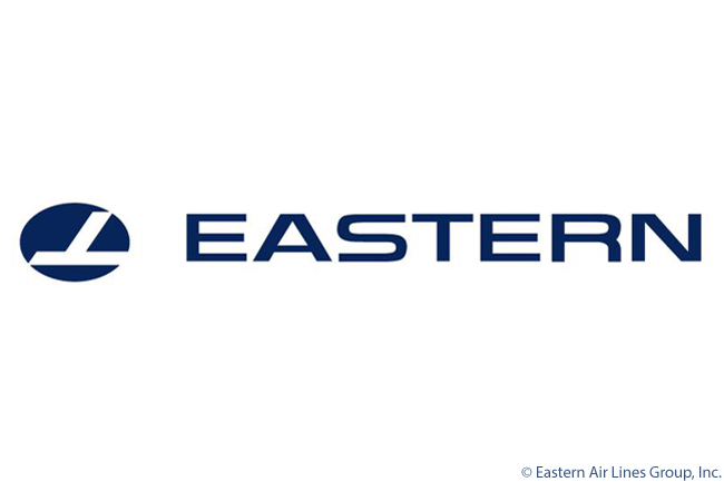 If successful in obtaining certification from the U.S. Department of Transportation and FAA as a passenger airline, the new Eastern Air Lines would retain the same logo and colors as the original Eastern Air Lines. However, the two companies are not legally affiliated