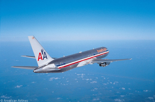 American Airlines decided to retrofit half of its 58-aircraft Boeing 767-300ER fleet with the airline's new Business Class cabin and general interior upgrade