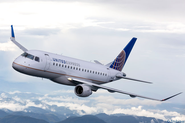 On September 17, 2014, Republic Airways Holdings Inc. ordered 50 Embraer 175 jets, to be operated by group subsidiary Shuttle America on behalf of United Airlines under a 12-year capacity purchase agreement. The transaction followed a deal under which group carrier Republic Airlines agreed to transfer to UK carrier Flybe 24 Bombardier Q400 NextGen turboprops operated by Republic for United Airlines