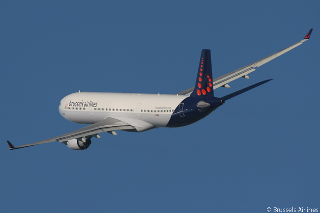 Brussels Airlines became Belgium's flag carrier following the demise of Sabena, a former state-owned carrier which existed from 1923 until 2001. The carrier has kept operating Sabena's extensive long-haul network to Africa
