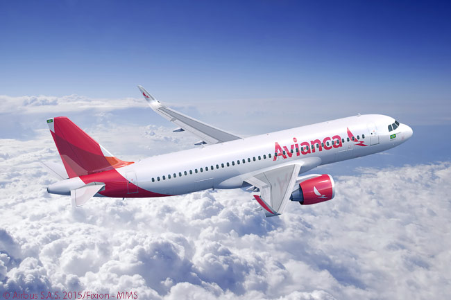 On June 17, 2015, Synergy Aerospace Corporation, which is the majority owner of Avianca and the owner of Avianca Brasil, signed a memorandum of understanding at the Paris Air Show to order 62 Airbus A320neo-family jets. The aircraft were to serve as the basis for Avianca Brasil's fleet-renewal strategy