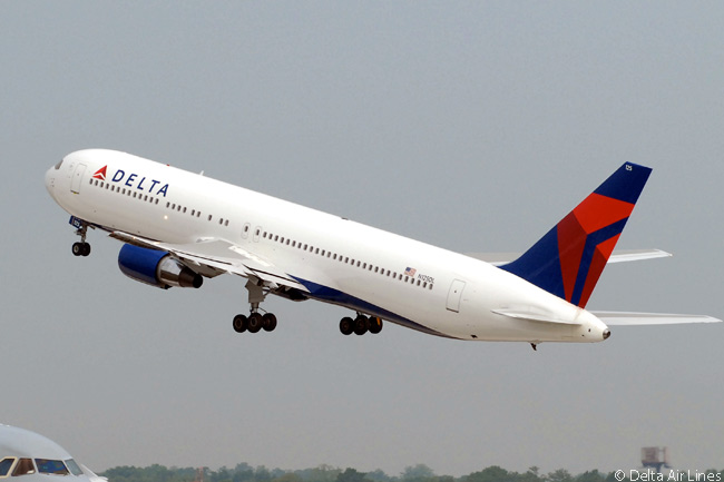 Delta Air Lines is one of only two operators of the Boeing 767-400ER, United Airlines being the other. Delta has 21 Boeing 767-400ERs in service