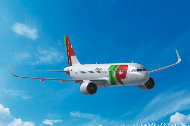 In addition to ordering 14 A330-900neo widebodies on November 13, 2015 (to replace a previous order for 12 A350-900s), TAP Portugal also ordered 39 A320neo-family single-aisle aircraft. Of these, 15 were to be A320neos