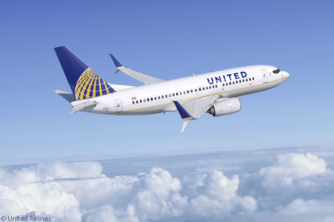 On March 8, 2016, United Airlines announced it had ordered 25 Boeing 737-700s, adding to 40 it had ordered on January 21. All were ordered to replace 50-seat regional jets on United's network