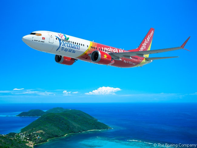 On May 23, 2016, low-cost carrier Vietjet finalized a firm order for 100 Boeing 737 MAX 200s. Boeing valued the deal at $11.3 billion at 2016 list price and said it was the largest single order for commercial aircraft in Vietnamese history