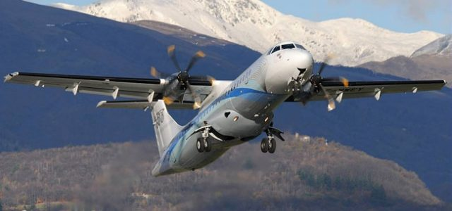 Synergy Aerospace Orders ATRs for New Argentine Carrier and Announces Aeromar Investment