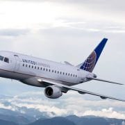 United Airlines Takes Over Republic Order for 24 Embraer 175s