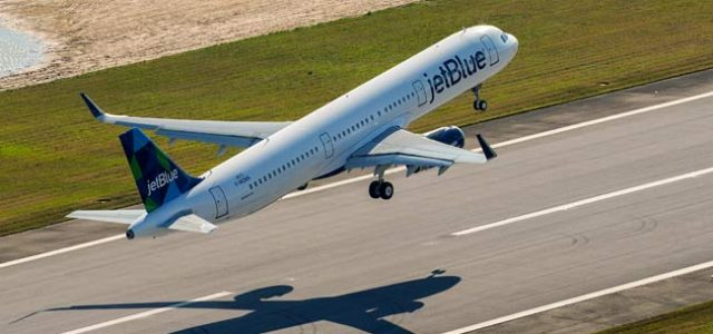 San Diego to Be JetBlue's Next Destination for Mint Premium-Class Service