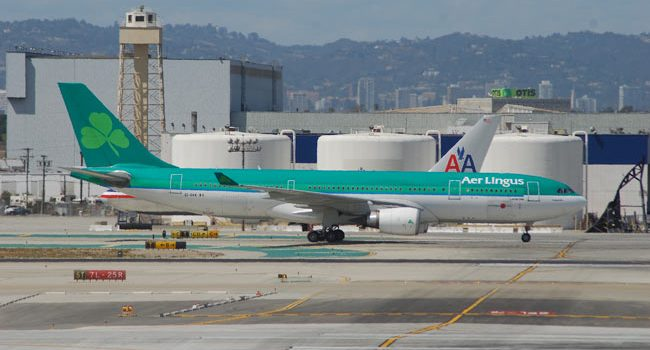 Aer Lingus to Serve Miami from September 2017