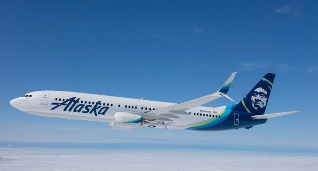 Alaska Airlines to Launch San Diego-Baltimore Service