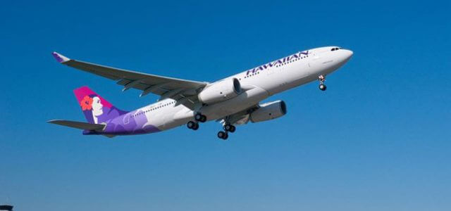Hawaiian Airlines Buys Another A330-200 and Leases Two More A321neos