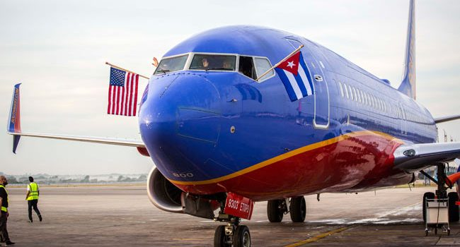 Southwest to Add Cincinnati and Grand Cayman to Its Network