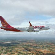 SpiceJet Adds Orders, Commitments for 163 More 737 MAXs