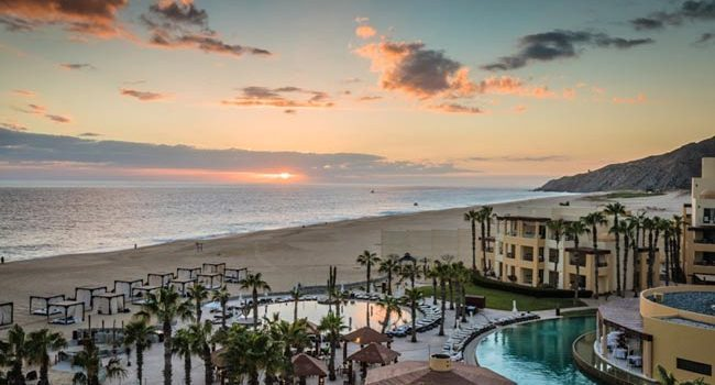 Review: The Towers at Pacifica, Los Cabos, Baja California Sur, Mexico