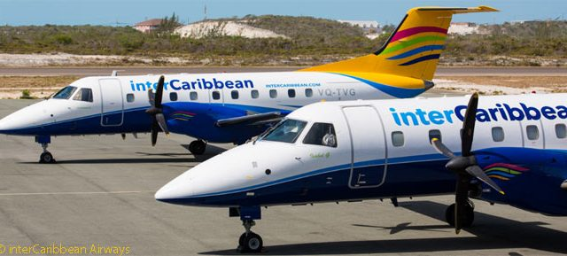 InterCaribbean Airways to Expand with Regional Jets