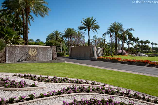 Hotel Review: The Phoenician, Scottsdale, Arizona