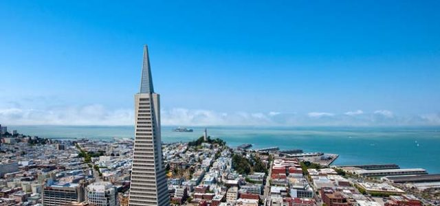 Hotel Review: Loews Regency San Francisco