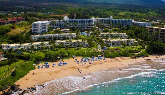 Hotel Review: Fairmont Kea Lani, Maui